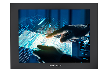 12.1 inch capacitive touch display
