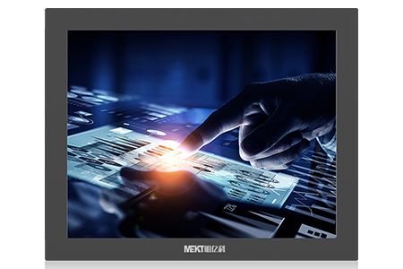 15 inch capacitive touch display