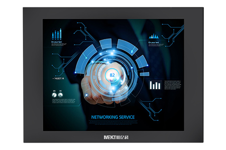 10.4 inch capacitive touch display
