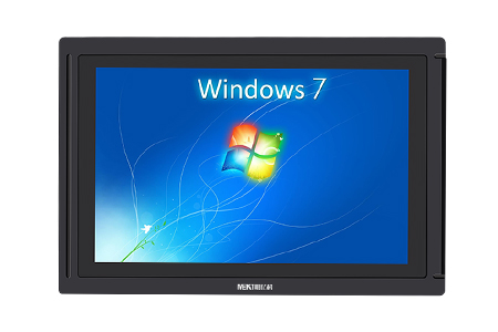 10.1-inch Flat Panel Touch Display