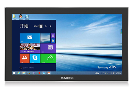 18.5-inch Flat Panel Touch Display