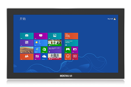 21.5-inch Flat Panel Touch Display